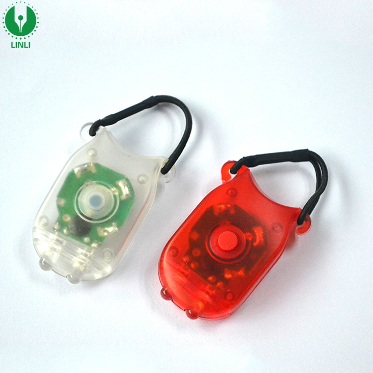 Shenzhen Factory Promotional Bike LED Light Set, Bicycle Light With LED, Bicycle Light Set