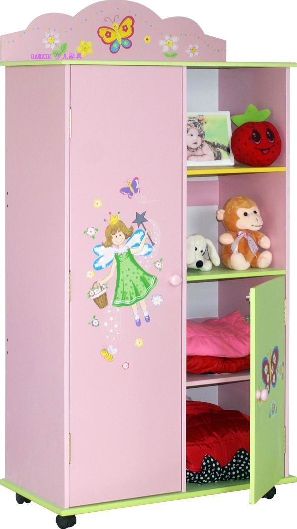 Low Price With Finest Quality Hand Painted Fairy Wood Kids