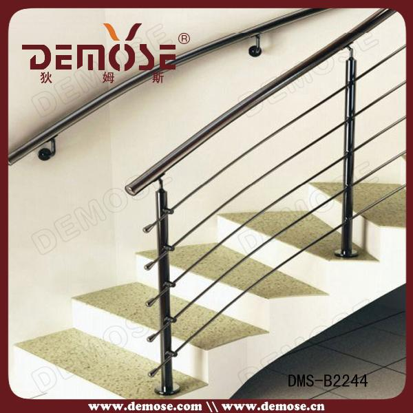 Wire Ropes Fence And Deck Railing With Horizontal Bars - Buy Wire ...