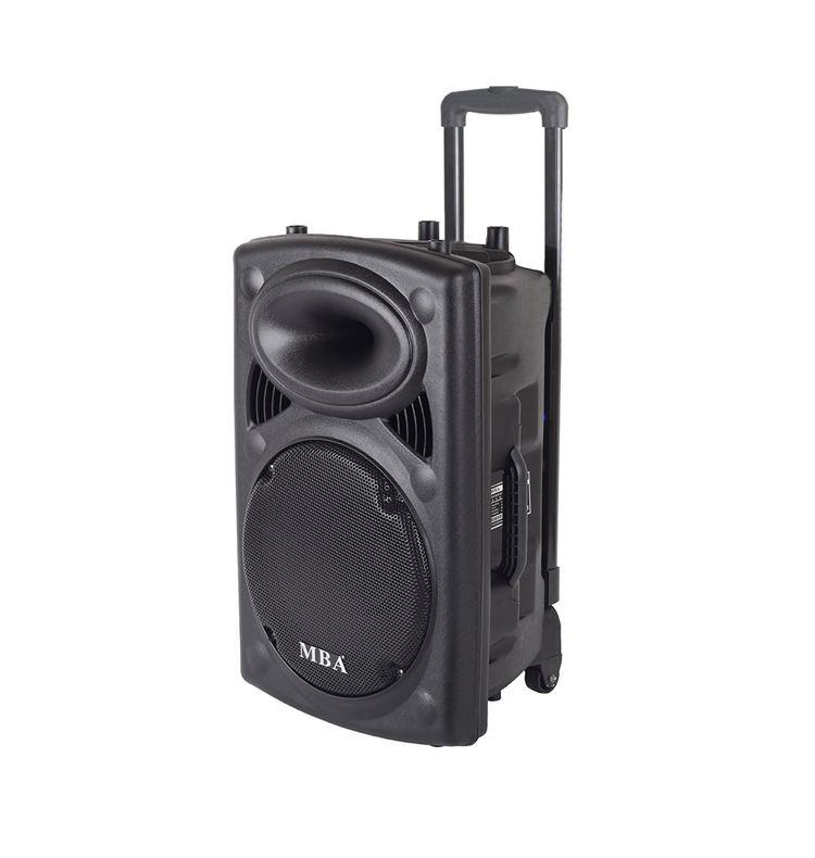 "Bluetooth nirkabel RCF 12 ""speaker"