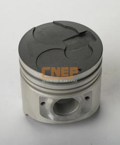 4 Cyl japanese spare parts for mitsubishi engine parts engine mitsubishi pajero 4M40 piston