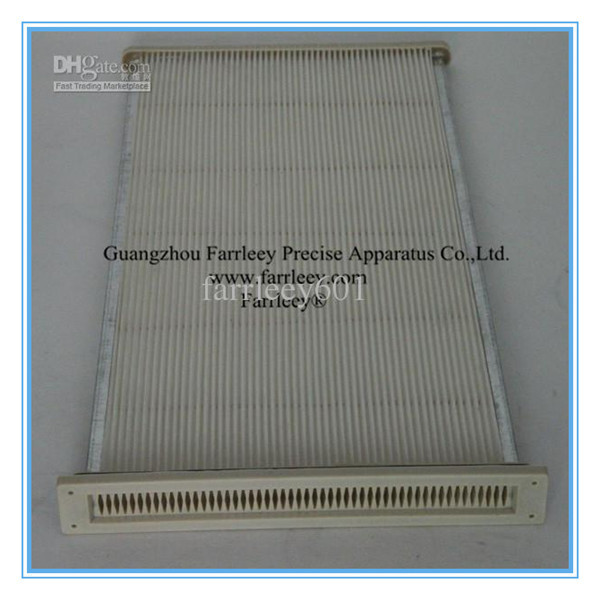 Chinese Supplier Washable hepa Dust Collector Panel Filters