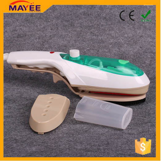 Hot sale mini handheld steam iron brush with good quality.