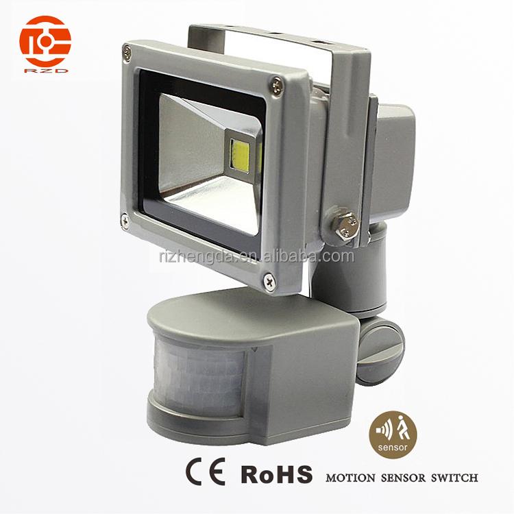 Ip66 Ir Motion Detector Led Flood Light Motion Sensor Motion ...