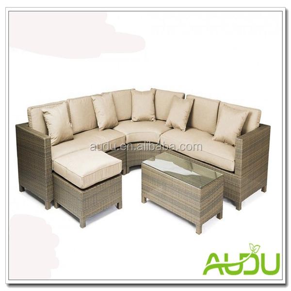 Excepcional Muebles De Jardín Real Embellecimiento - Muebles Para ...