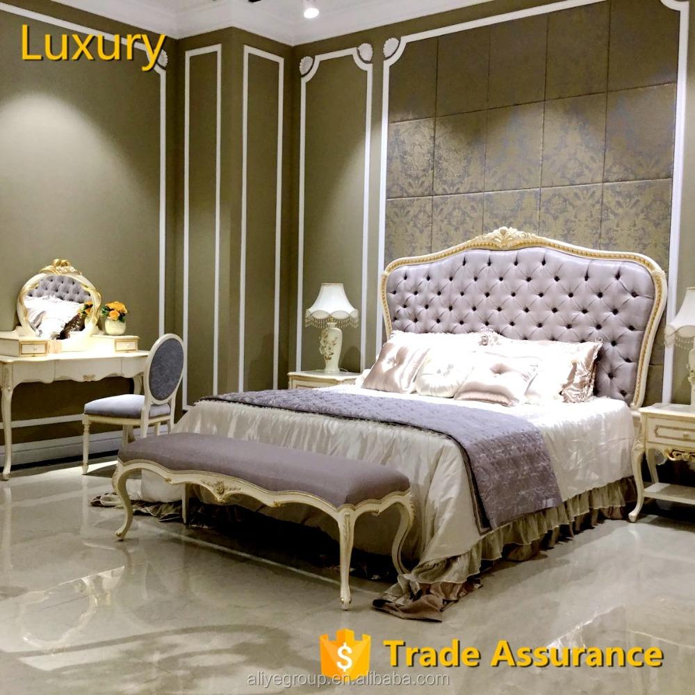 Venta al por mayor muebles rey dormitorios-Compre online los mejores ...