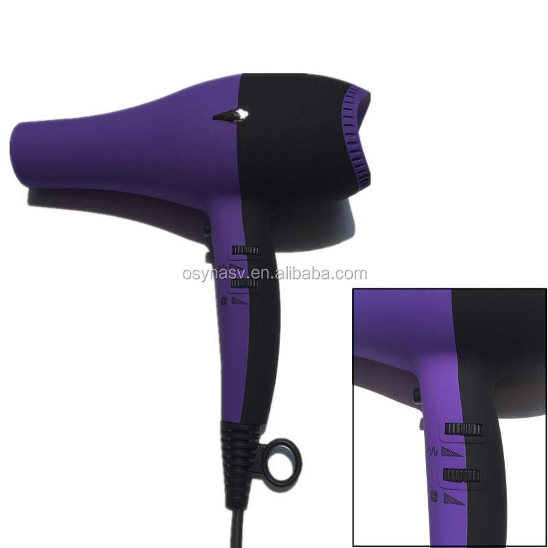 Factory manufacturer hotel bathroom use professional hair dryer