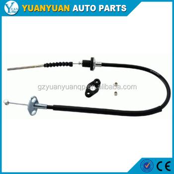 Chevrolet Spark Auto Parts 96590793 93332658 Clutch Cable For