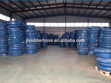 Best quality hydraulic hose and fittings factory supply