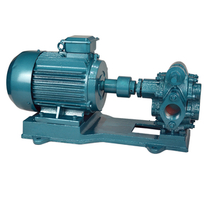 KCB Series KCB-18.3 KCB33.3 KCB-55 KCB-83.3 KCB-200 KCB 300 Gear Oil Pump for Oil and Gas Industry