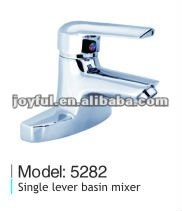 2012 New design wall mounted faucet mixer
