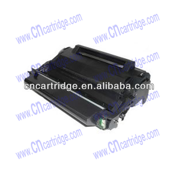 Compatible toner cartridge for Lexmark OPTRA T430