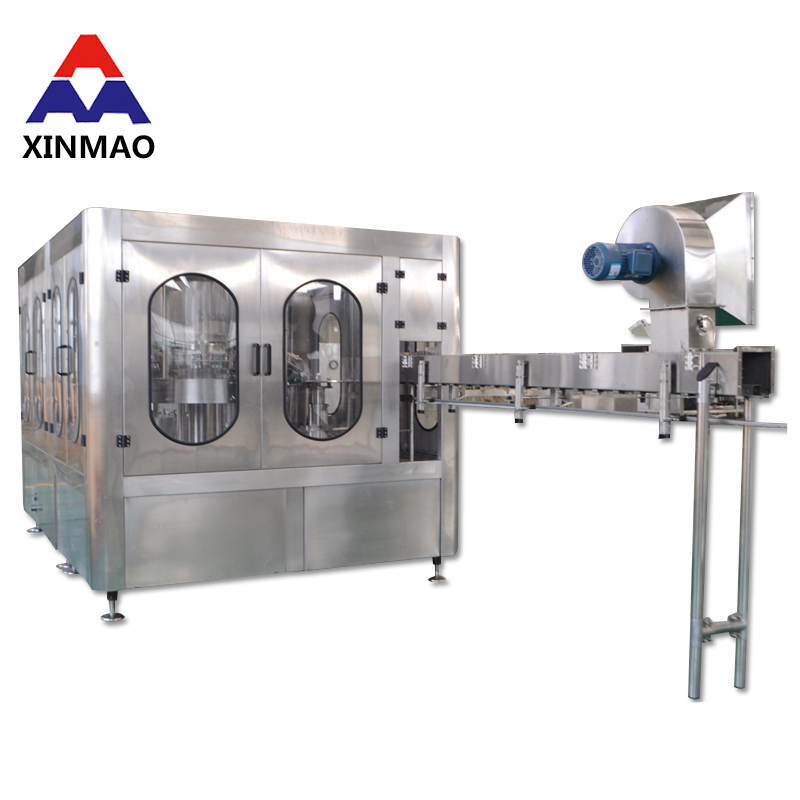 mineral water filling machine/plant/factory/device