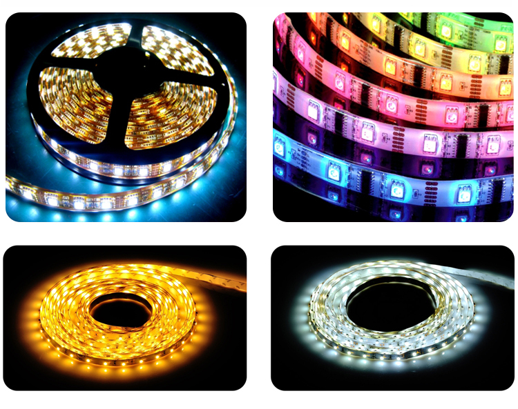 product-Leimove-Nice and simple way of pairs of LED light strips-img