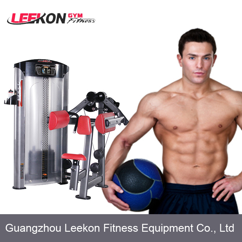 Leekon LK-9005-4 gym equipment gym machines for shoulders in the fitness center all the world