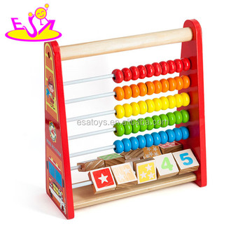 07fe6619bfa31 new design toddlers abacus toys wooden educational toys for 3 year olds  W12A032