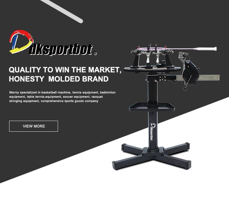 Điện tử chuyên nghiệp cầu lông tennis máy xâu chuỗi trên bán