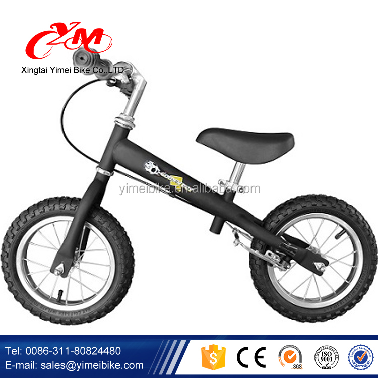 Hot sale Cheap High Quality Aluminum 12 inch Balance Bike/Trendy Fashion Kids Balance Bike/Cool Mini Walker Bike for Children