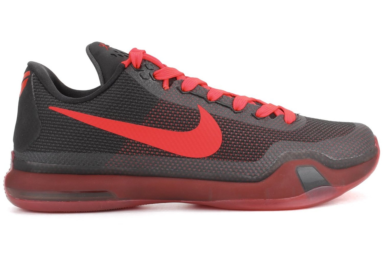 best website ff8da 9a525 Get Quotations · Nike Kobe X Men s Basketball Shoes 705317-060 Black 13 ...