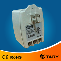 24VAC 40W WALL POWER TRANSFORMER