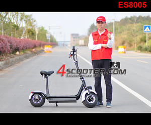 High Quality Wholesale Custom Cheap china price zappy surfing electric scooter