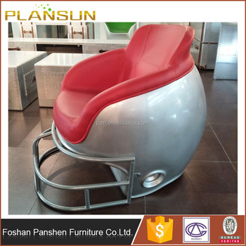 Superieur Fiberglass NY Giants Football Helmet Chair By Ryan Tannehill Dan Marino