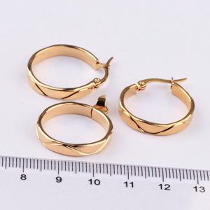 gold plated african dubai fashion jewelry sets stainless steel for women