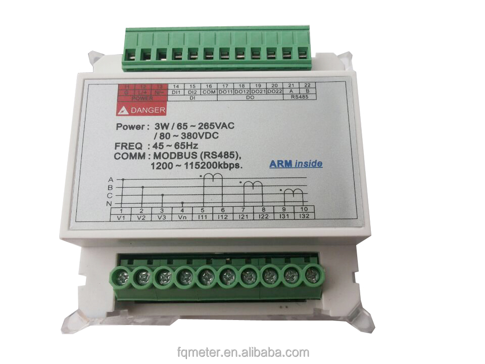 PM835 96*96mm digital three phase electrical panel meter, View ... on air conditioning electric panel, 3 phase circuit breaker, 2 phase electric panel, 30 amp electric panel, 3 phase heater, 60 amp electric panel, 3 phase air conditioning, 3 phase surge protection, 3 phase panelboards 120 208, 4 pole electric panel, 3 phase transformer, breakers in a three phase panel, 3 phase power generation, 400 amp electric panel,