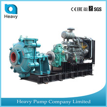 centrifugal pumps 6 inch sand dredge gravel pump