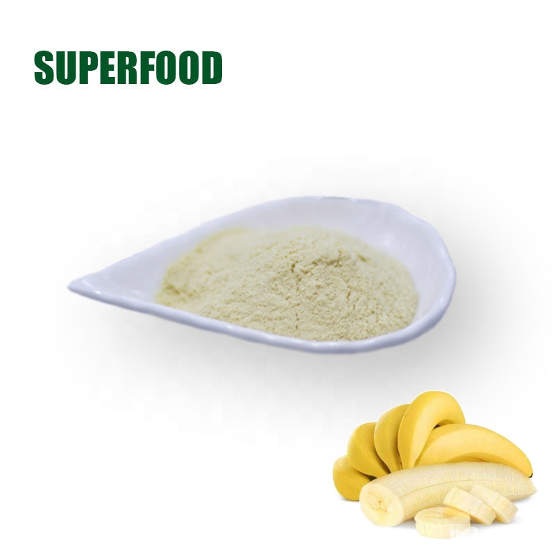 high quality factory supply Banana Fruit <strong>Powder</strong>