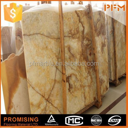 honed surface 1x2 split face mixed travertine