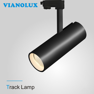 Superior Quality EMC SAA CCC COB 10w 15w 20w 28w 32w 38w 42w led trackling spotlight,led tracking light for jewelry