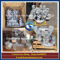 For Hitachi Zx240-3 Hydraulic Pump 9256125 9257348 Zx70 Zx200 ...