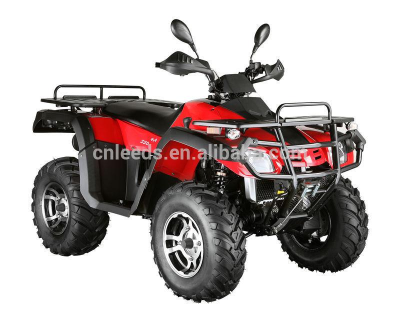 Eec 600cc 4 Wheel Adult Bike Mc 395 Buy 4 Wheel Adult Bike