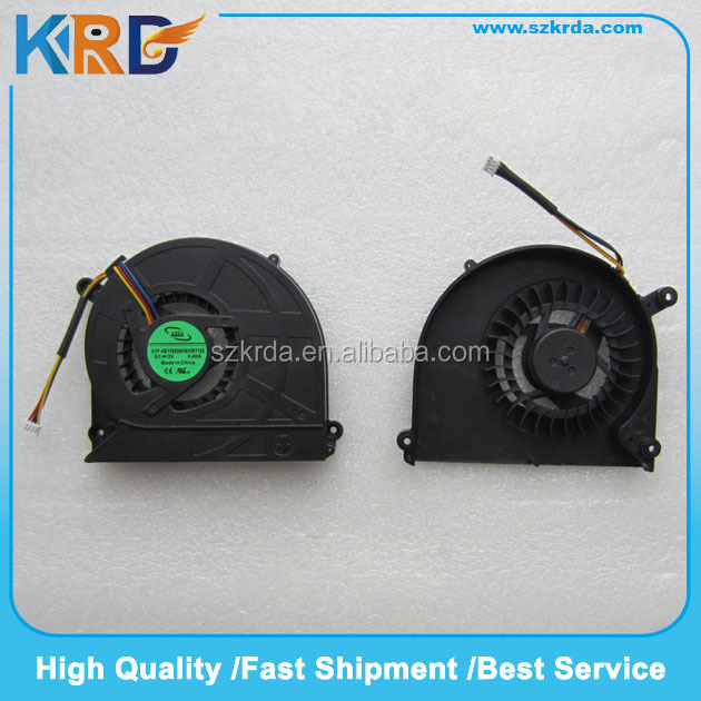 Wholesale price Notebook cpu cooler for ASUS K40 K40E K40AN Cooling CPU Fan