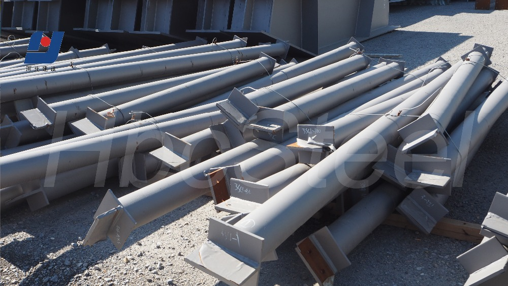 Prefabrication steel roof trusses prices for sale buy for Prefabricated roof trusses prices