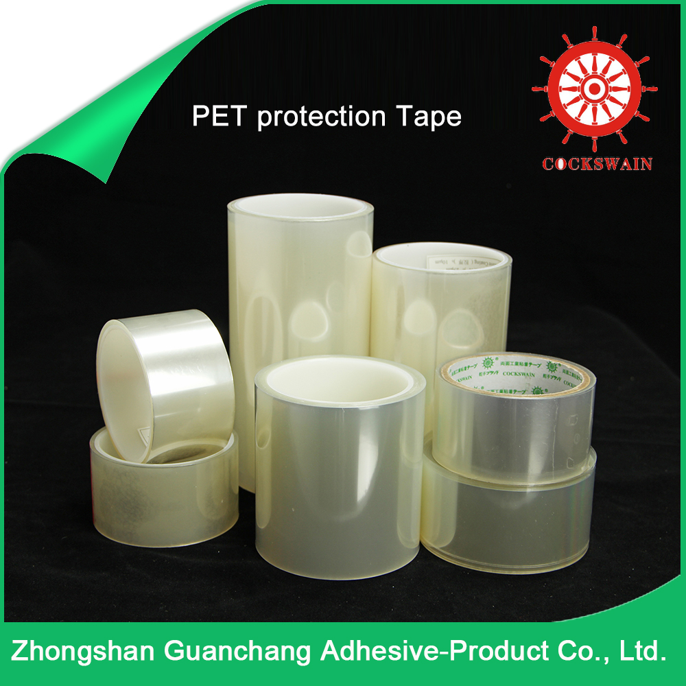 Made In China Tape Adhesive Protective Tape For Colored Steel