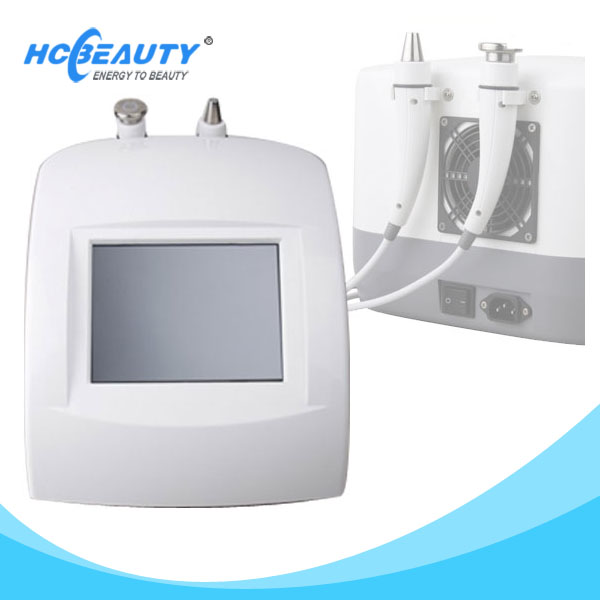 Powerful RF remove eyes bags and skin/face care beauty machine