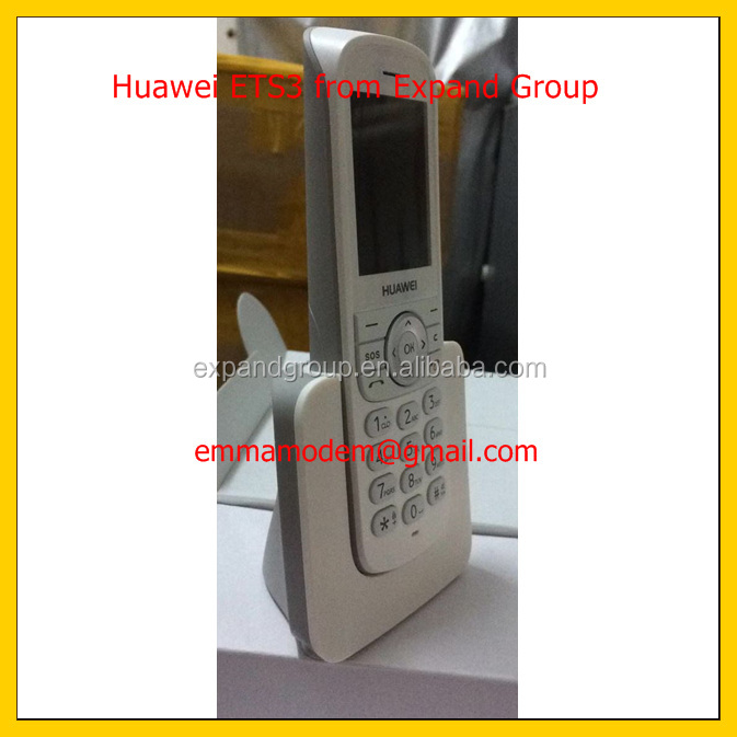 ETS3,HUAWEI ETS3