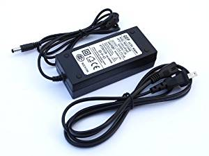 "GEP® AC Adapter for Samsung 21.5"" LED Monitor S22A100N, S22A300B, Samsung 23"" LED Monitor S23A300B."