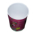 BPA free baby safety lovely girl printing children drinking cup
