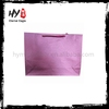 New style beautiful recyclable shopping paper bags