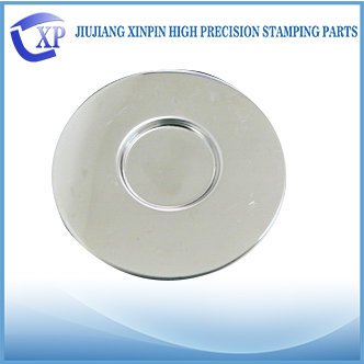 oem ending metal cover auto filter metal cover steel sheet metal fabrication - Sheet Metal Cover