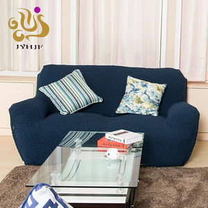 Jinyonghe new arrival spandex recliner sofa dust cover fabrics waterproof sofa cover slipcover