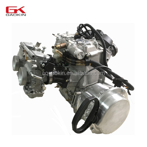800CC Two Stroke Go-kart Engine