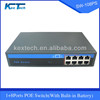 8 ports poe switch,poe switch ip camera,poe 48v,networking,switch Ethernet,gigabit,switch rj45