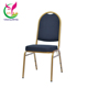 Cheap wholesale wedding event metal stackable rental steel banquet chair