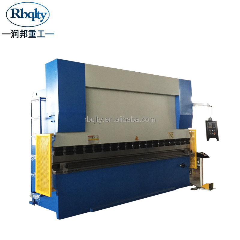 Rbqlty Cnc Press Brake/plate Sheet Bending Machine,Wc67k-125t/2500 Price  And Specifications - Buy Press Brake,Plate Sheet Bending Machine,Cnc Press