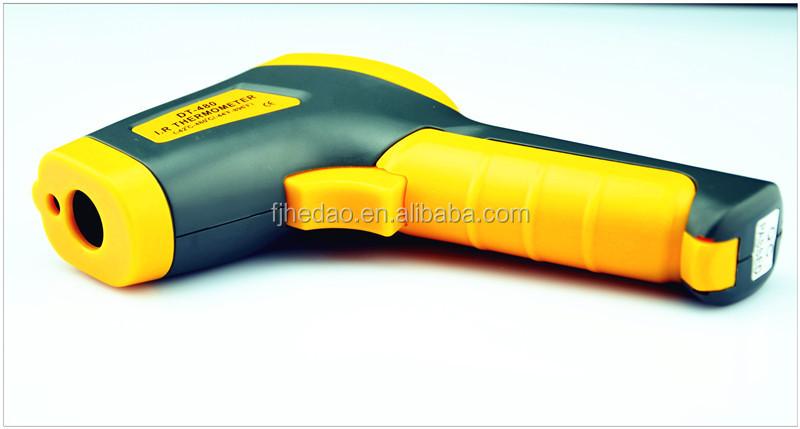 Precise industrial digital thermometer super precision laser temperature sensor - KingCare | KingCare.net