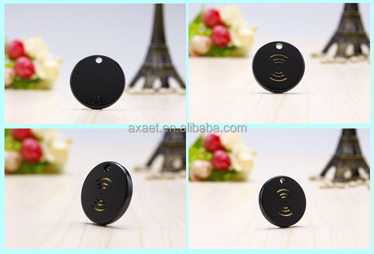 Hot Christmas Gift anti loss alarm BLE Tracker Bluetooth 4.0 Anti-loss Device Support IOS And Android System